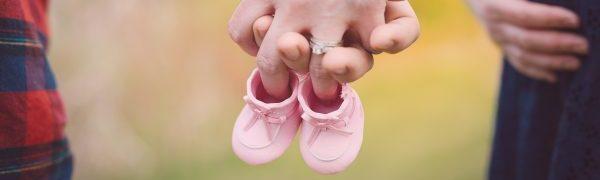 Легкий ли путь к родительству?
