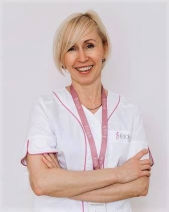 Хажиленко Ксения Георгиевна