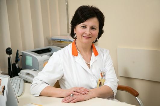 Данкович Наталья Александровна