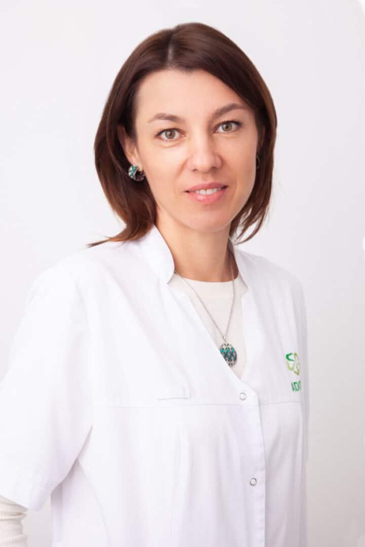 Михайлишин Любов Олегівна