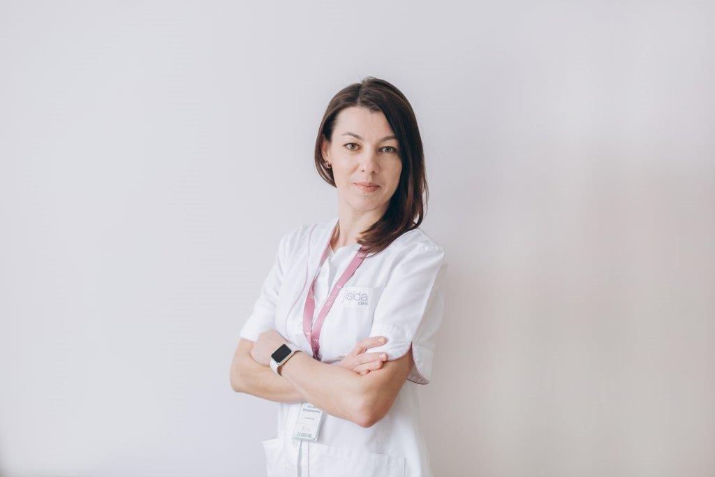 Шиянова Світлана Володимирівна
